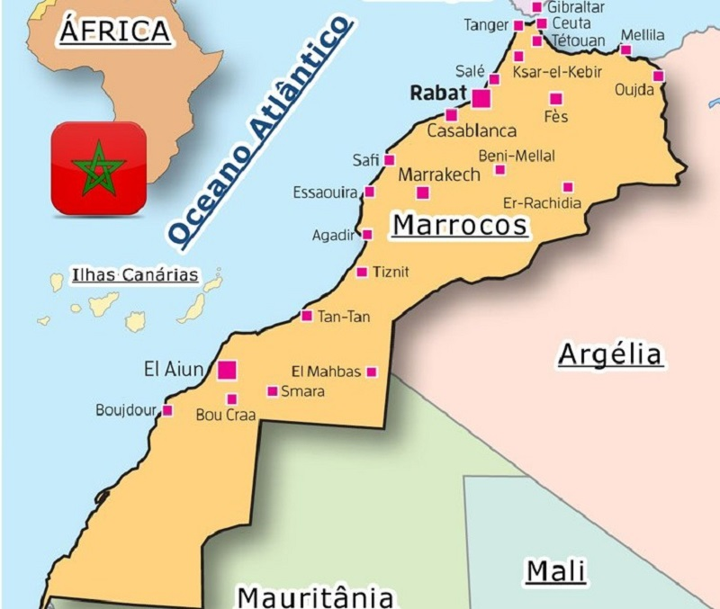 Morocco Tours - Desert Packages Trips
