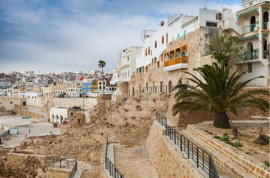 7 Days Small Group and Private Desert Tour from Tangier